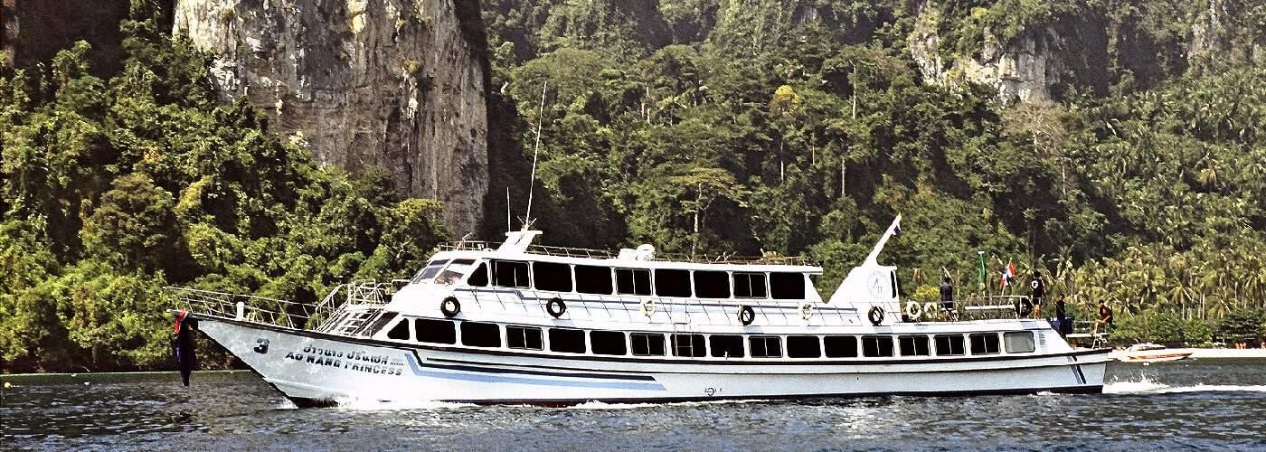 krabi tours from phuket
