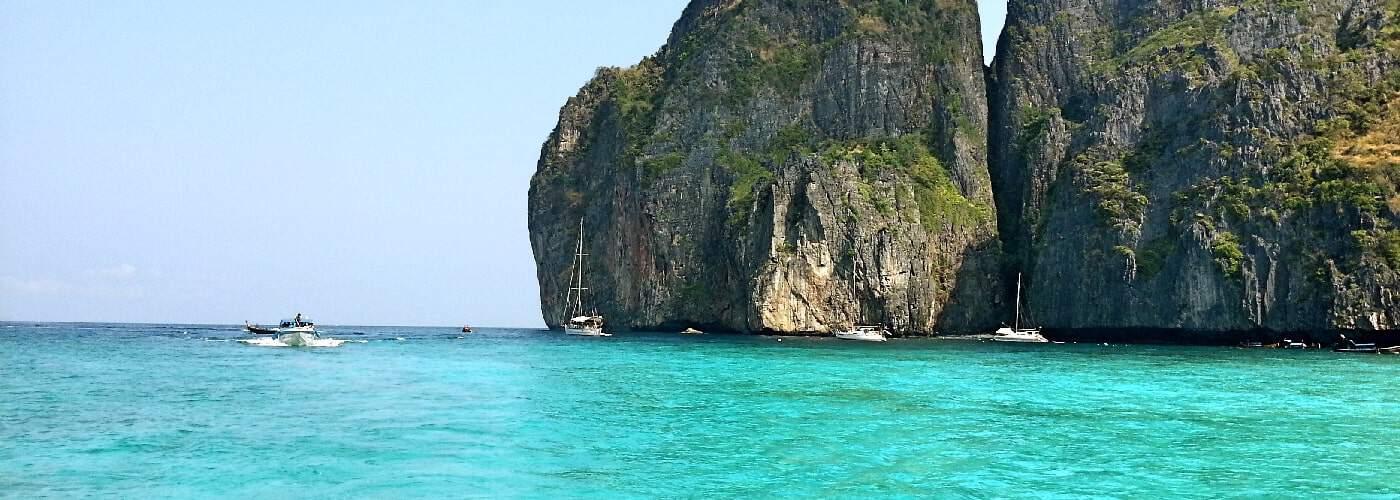 4 island tour krabi price