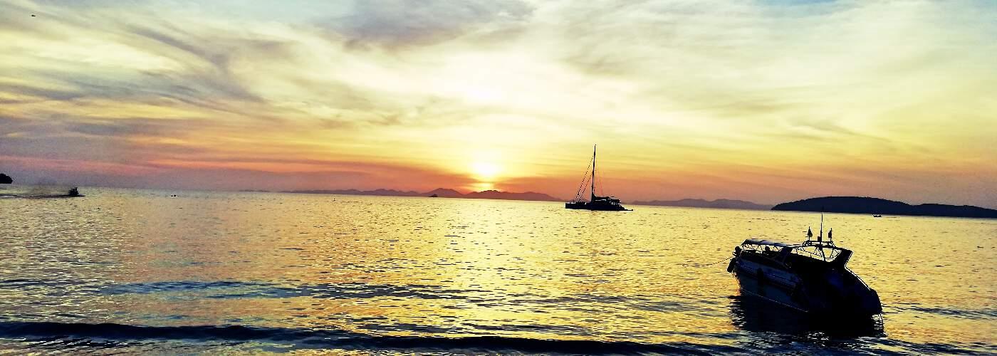 krabi tourist places