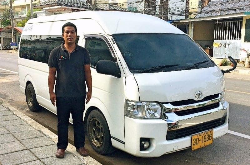 krabi travel agency