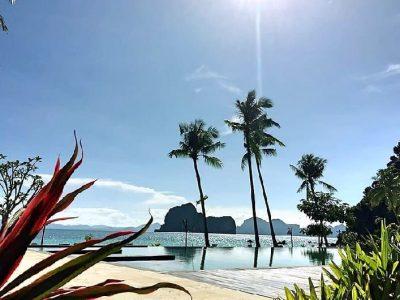 Thanya Beach